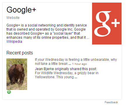 5 Things Google Plus Did To You When You Weren't Looking