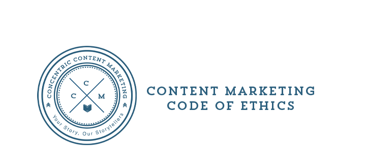 Concentric Code of Ethics