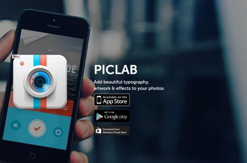 PicLab Overview
