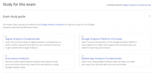 Are You Ready For The 2015 Google Analytics IQ Exam?
