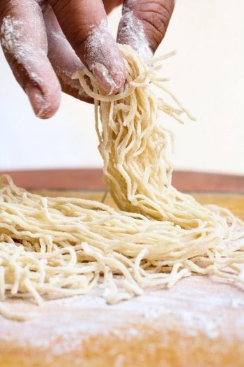 Unravelling the SEO Link Spaghetti