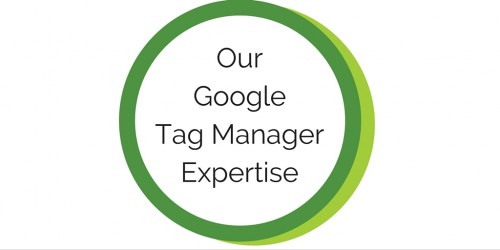 Tag Manager Expertise