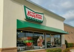 Krispy Kreme's Secret Recipe for Success