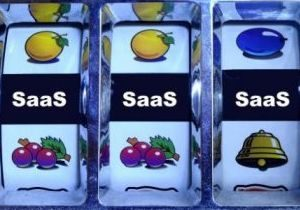 Early SaaS Companies That Took a Gamble And Won