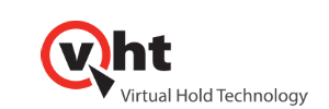 Virtual Hold Technology Logo