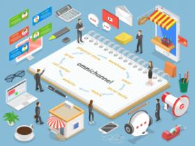 How to Go Omnichannel on Your Marketing Strategy