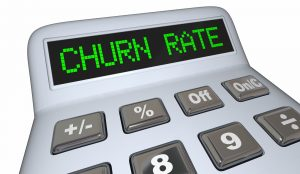 Churn Rate for SaaS: An Introduction