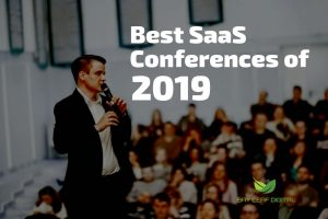 Best SaaS Conferences of 2019