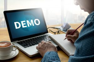 Why the SaaS Demo is Mightier Than the Free Trial