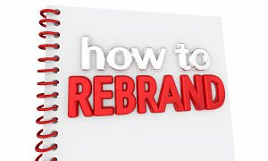 How to Rebrand Your Website, Social Media Accounts, and More