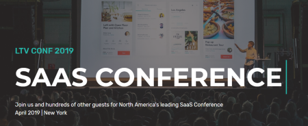 See Yourself at LTV: Every Reason You Need to Attend This Specialized SaaS Conference