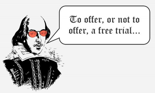 SaaS Free Trial: To Offer, or Not to Offer – That Is the Question