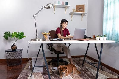 We Asked 793 Employees What It's Like Working From Home – Here's What We Learned