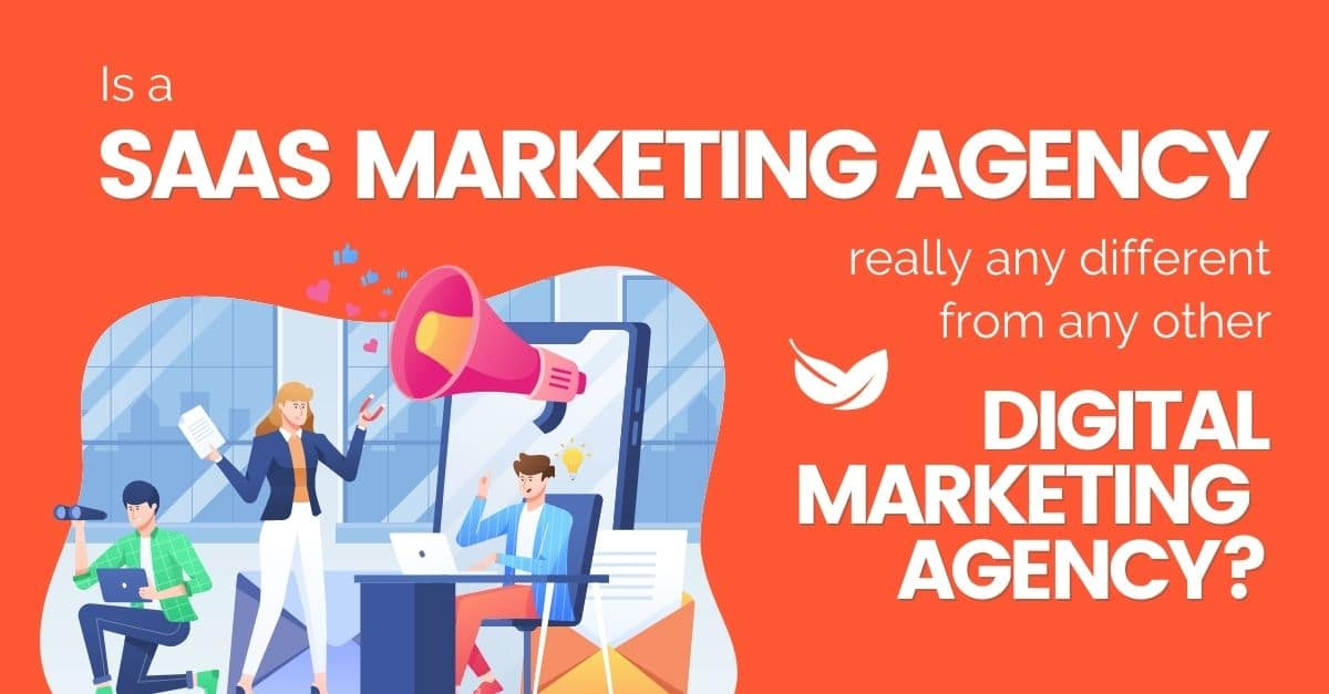 saas marketing agency graphic